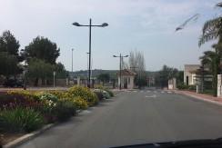 Parcela Urbanización Cruz de gracia (Godella)